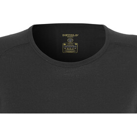 Devold Breeze T-shirt Femme, black